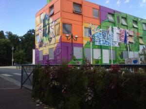 Imago mairie sevran erdeurien 2011